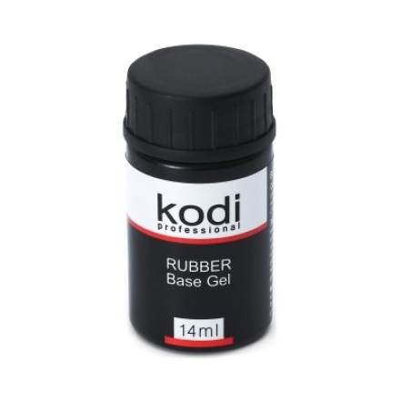 Купить Kodi, Каучуковая база, Rubber Base, 14 мл, Kodi Professional