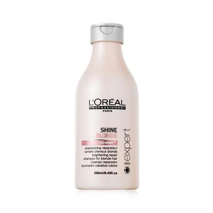 Loreal Professionnel, Expert Shine Blonde Shampoo, Шампунь, 250 мл