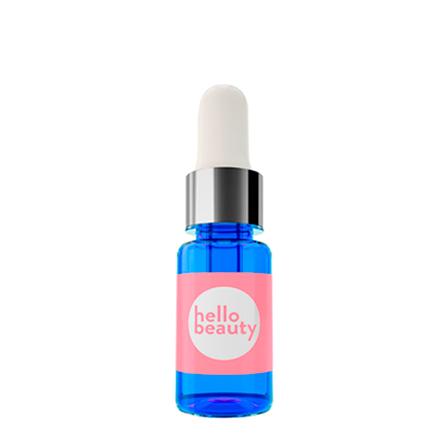 Hello Beauty, Сыворотка для лица «Экстракт королевской сахарной ламинарии», 10 мл
