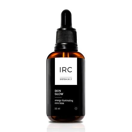Купить IRC 24|7, Сыворотка и база под макияж Skin Glow, 55 мл, IRC247