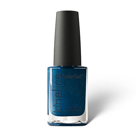Купить Kinetics, Лак для ногтей SolarGel №452, Whatever, Синий