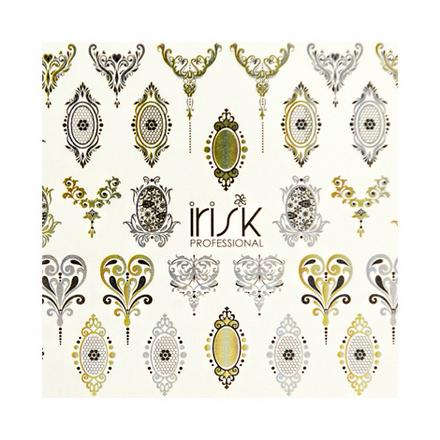 Купить IRISK, Слайдер-дизайн Galaxy №005/G-34