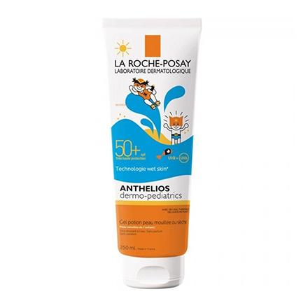 Купить La Roche-Posay, Гель для детей Anthelios Dermo-Pediatrics, SPF 50+, 250 мл
