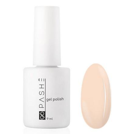 Купить PASHE, Гель-лак №091, «Жемчужное парфе», Розовый