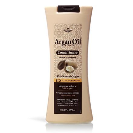 Купить ArganOil, Кондиционер с маслом арганы, 200 мл