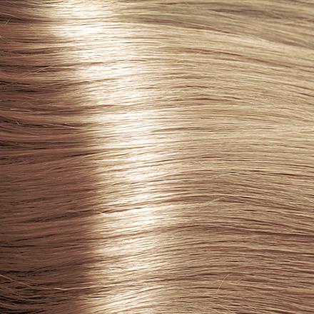 Kapous, Крем-краска для волос Studio Professional 10.0, платиновый блонд, 100 мл