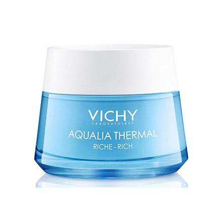 Vichy, Увлажняющий крем для сухой кожи Aqualia Thermal, 50 мл фото