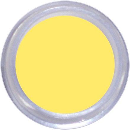 Entity, Акриловая пудра Fine Arts Collection, цвет Sunlight Yellow, 7 гр пудра