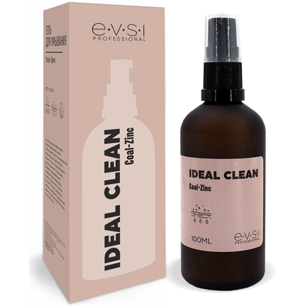 EVSI, Гель для умывания Ideal Clean, 100 мл