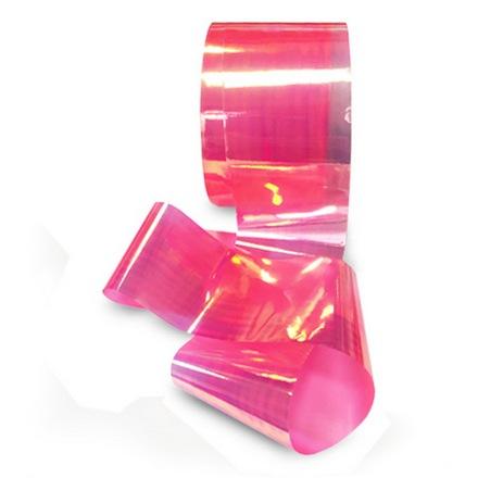 Patrisa nail, Фольга Битое стекло Барби, 30 смБитое стекло<br>Фольга для создания эффектного маникюра.