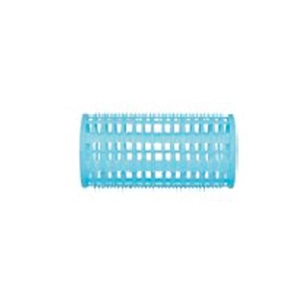Купить Dewal, Бигуди со шпильками, голубые, 38x76 мм