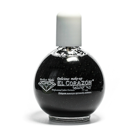 El Corazon Art Top Coat, Quail Egg № 421/4, 75 мл (УЦЕНКА)