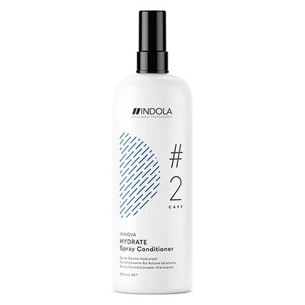 Indola, Спрей-кондиционер для волос Hydrate, 300 мл фото