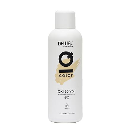 Купить Dewal, Кремовый окислитель IQ Color 30 Vol/9%, 1000 мл