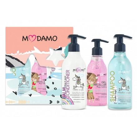 Купить MODAMO, Подарочный набор Magic Beauty Box