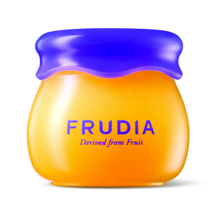 Frudia, Бальзам для губ Blueberry Honey chi luxury black seed oil curl defining cream gel
