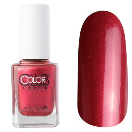 Color Club, цвет № 0826 Warming Trend color club art club цвет 053 neon orange 7 ml