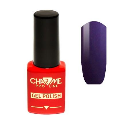 Купить CHARME Pro Line, Гель-лак № 304, Спелый инжир, Фиолетовый