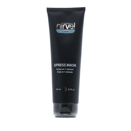 Купить Nirvel Professional, Экспресс-маска для поврежденных волос, 250 мл