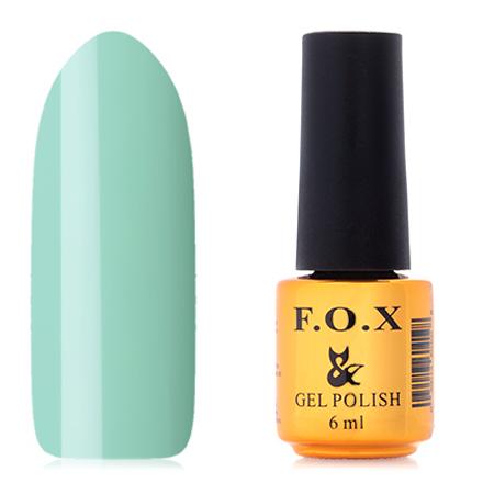 FOX, Гель-лак Pigment №032 fox гель лак pigment 085