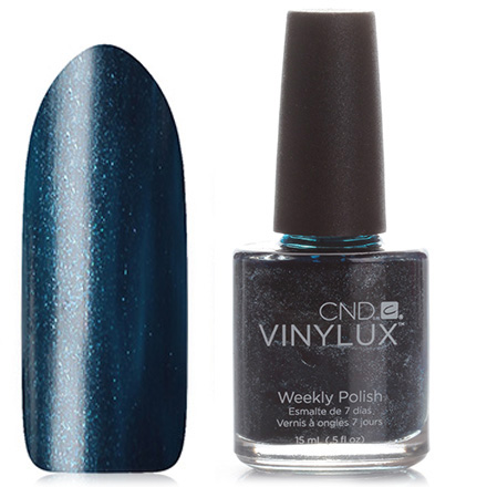 CND Vinylux, цвет Midnight Swim 15 ml