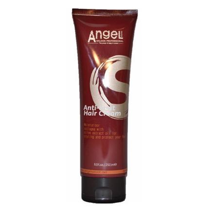 Купить Angel Professional, Крем-термозащита для волос, 250 мл