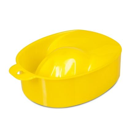Купить TNL, Ванночка для маникюра (желтая), TNL Professional