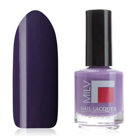 Milv, Лак для ногтей № 54 (MILV)