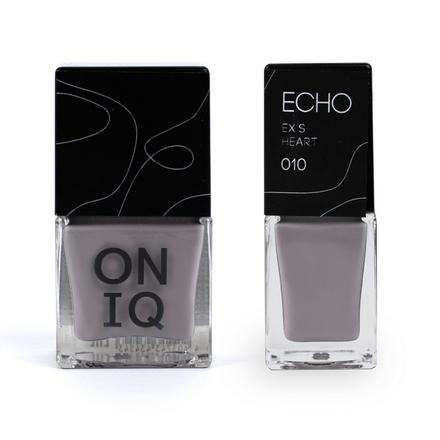 Купить ONIQ, Лак для стемпинга Echo, Ex's Heart