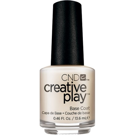CND Creative Play Вase Coat, 13,6 мл cnd лосьон creative scentsations wildflower