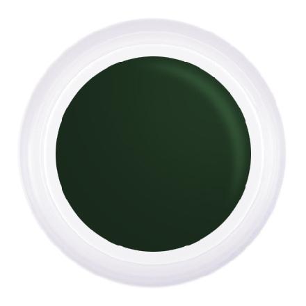 Patrisa Nail, Гель-краска №T7, зеленаяКраски для стемпинга<br>Гель-краска для стемпинга, аэропуффинга и китайской росписи (5 г).