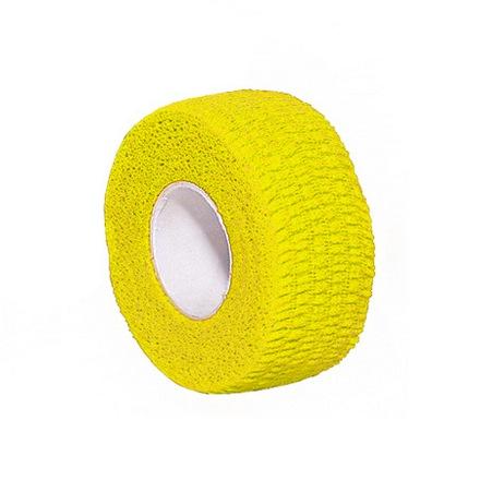 Patrisa nail, Защитный пластырь (желтый)