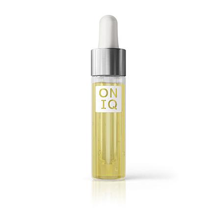 ONIQ, Гель для кутикулы с ароматом королевского сада, 15 млУход за кутикулой<br>Средство с маслами и витаминами для ухода кутикулой.