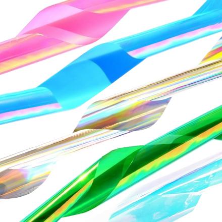 InGarden, Набор «Битое стекло»Битое стекло<br>Набор для дизайна ногтей.<br>