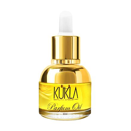 JessNail, Масло парфюмированное Kukla Gabrielle, 30 мл
