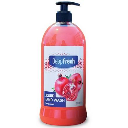 Deep Fresh, Жидкое мыло «Гранат», 1 л