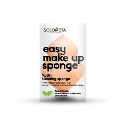 Solomeya, Спонж для макияжа Multi, Wella Professionals  - Купить