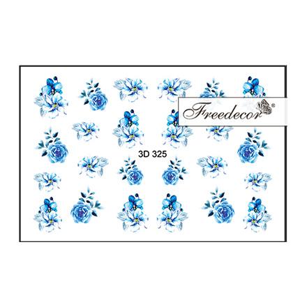 Купить Freedecor, 3D-слайдер №325