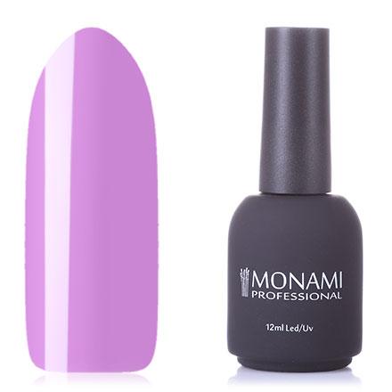 Купить Monami Professional, Гель-лак №185, Сиреневый