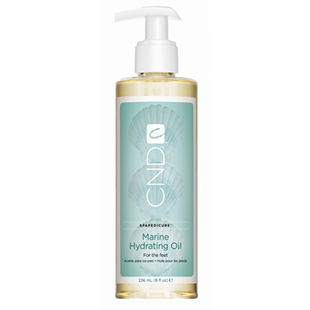 CND Marine Hydrating Oil 975 ml