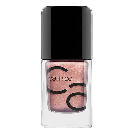 Купить CATRICE, Лак для ногтей ICONails №85, Every Sparkle Happens For A Reason, Розовый