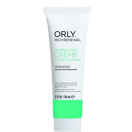 ORLY, Крем Rich Renewal Hydrating Creme, Paradise, 59 мл