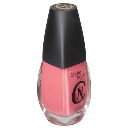 Купить Chatte Noire, Лак для ногтей №2022, Розовый
