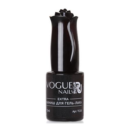 Купить Vogue Nails, Топ для гель-лака Extra, 10 мл