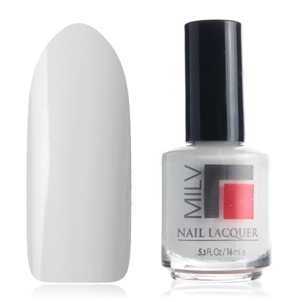 Milv, Лак для ногтей № 37 лаки для ногтей professional edition лак для ногтей professional edition classics 16 мл 10