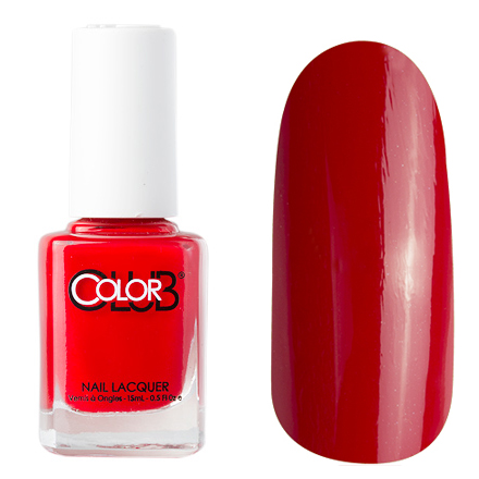 Color Club, цвет № 0431 Reddy or Not