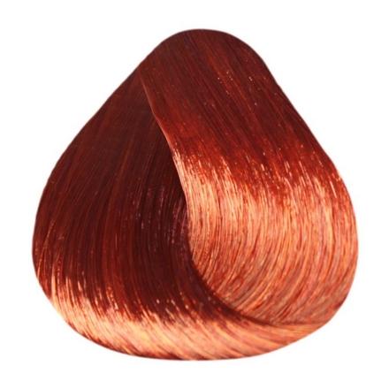 Estel, Крем-краска 7/5 Princess Essex, средне-русый красный, 60 мл