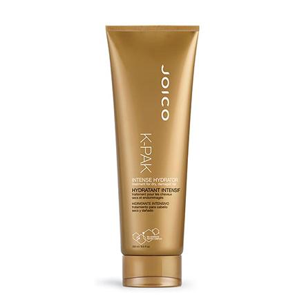 Joico, Увлажнитель для волос K-pak, 250 млТермозащита для волос<br>Средство для увлажнения и защиты поврежденных волос.