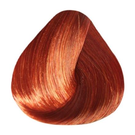 Estel, Крем-краска 7/54 Sense De Luxe, русый красно-медный, 60 мл estel крем краска 8 36 sense de luxe светло русый золотисто фиолетовый 60 мл