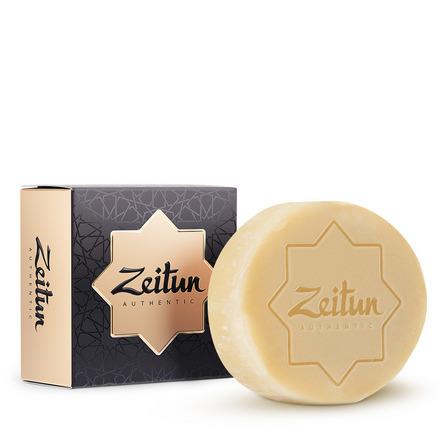 Купить Zeitun, Алеппское мыло экстра «100% оливковое», 125 г